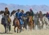 Mongolia - Serce Azji - wczasy, urlopy, wakacje