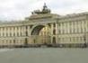 Rosja / Moskwa - Petersburg/ - wczasy, urlopy, wakacje