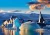Islandia, Ziemia Ognia I Lodu - wczasy, urlopy, wakacje