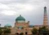 Kazachstan Kirgistan Uzbekistan - wczasy, urlopy, wakacje