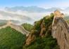 Chiny - Na Stepach Mongolskich - wczasy, urlopy, wakacje