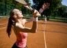 Tenis - Cagnes- Sur- Mer - wczasy, urlopy, wakacje
