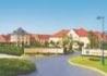 Kyriad Disneyland Resort - wczasy, urlopy, wakacje