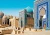 Timur Na Jedwabnym Szlaku - wczasy, urlopy, wakacje